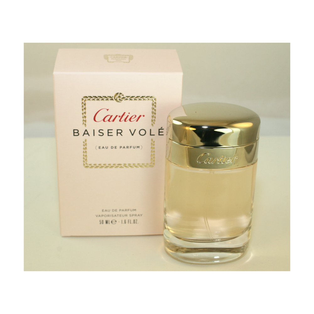 cartier basier vole for women eau de parfum spray. Black Bedroom Furniture Sets. Home Design Ideas