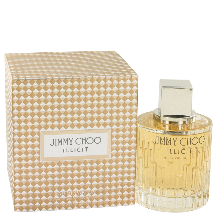 580f8371a6a ILLICIT by Jimmy Choo for Women 3.3oz   3.4oz   100ml Eau De Parfum Spray