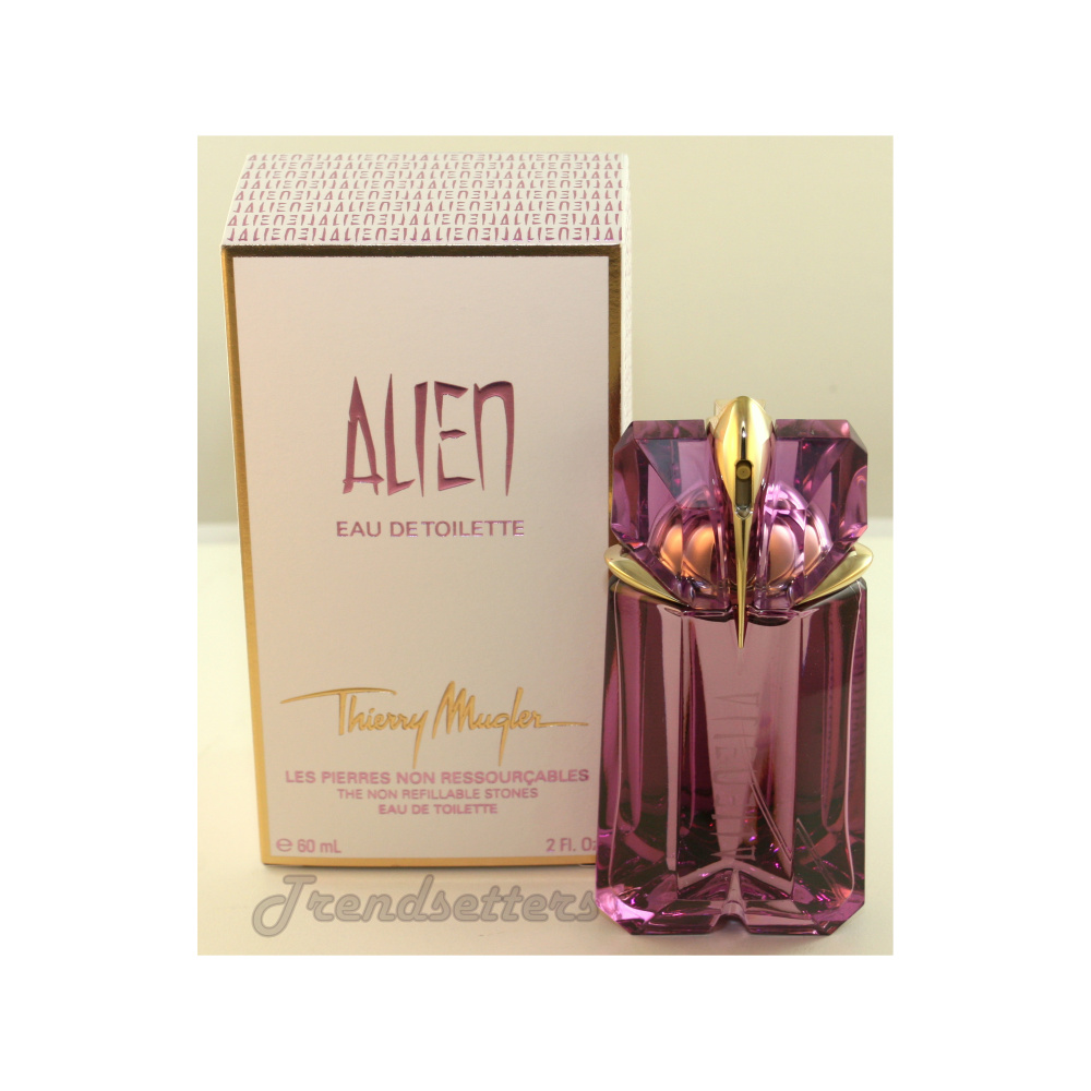 thierry mugler alien eau de parfum spray 60ml. Black Bedroom Furniture Sets. Home Design Ideas